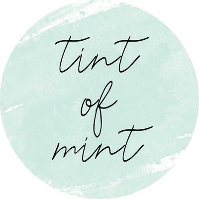 Tint Of Mint