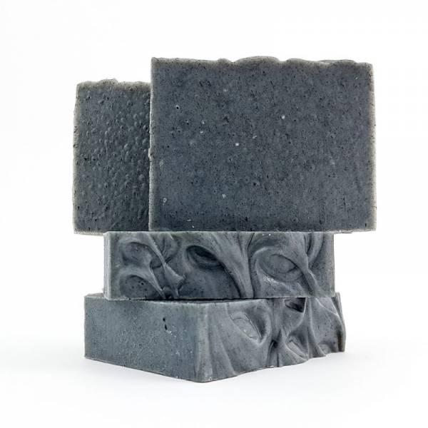 węglowe mydło oczyszczające